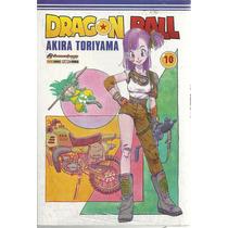 Dragon Ball 10 - Panini - Gibiteria Bonellihq