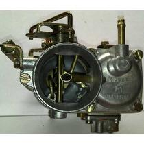 Carburador Fusca/kombi/brasilia Simples + Filtro Ar Completo