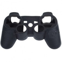 Capa Silicone Controle Sony Ps3