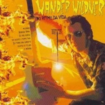 Cd : Wander Wildner - No Ritmo Da Vida