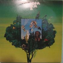 Isaurinha Garcia - Nua & Crua - Ao Vivo - 1976