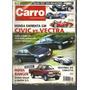 Revista Carro Nº 51 - Janeiro/1998 - Motor Press Brasil
