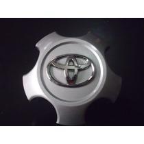 Calota Centro Roda Toyota Aro 15 Original Semi Nova