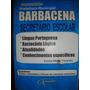 Livro Concurso Público Para Prefeitura Municipal / Barbacena