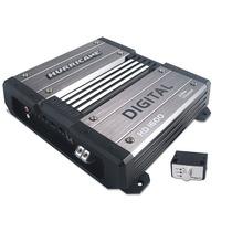 Amplificador Hurricane Hd-1600 (1x 1600w Rms)