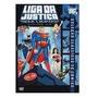 Liga Da Justiça - Sem Limites Vol. 1 - Dvd - Original