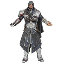 Assassins Creed Brotherhood - Ezio Onyx Assassin - Neca