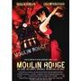 Dvd Da Coleçao Premium Kit Romeu & Juleta + Moulin Rouge