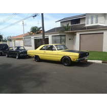 Dodge Dart Charger Maverick R/t Se F100