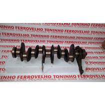 Virabrequim Fiat Uno 85 0,25 Original