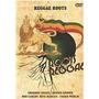 Dvd - Reggae Roots Novo E Lacrado