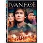 Dvd Ivanhoé - Lacrado - Legendado Em Português