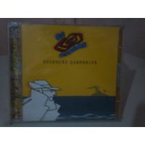 Cd - Os Ostras Operaçao Submarina