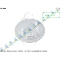 Flange Bomba Combustivel Corsa 1.0 Vhc 1.8 Mpfi 02/02/...