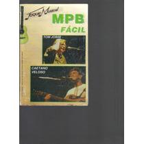 Revista Toque Musical Nº 3 - M P B Fácil - Violão
