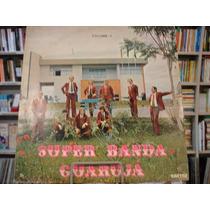 Vinil / Lp - Super Banda Guarujá - Volume 1 - 1982