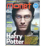 Revista Monet: Harry Potter / Volei Feminino / Erika Mader