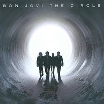 Bon Jovi - The Circle Deluxe Cd+dvd Importado