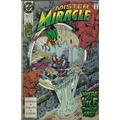 Comic: Mister Miracle #16 - Dc Comics - Bonellihq