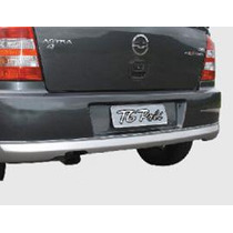 Spoiler Traseiro Do Gm Astra Hatch 2003/07