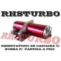 Partida A Frio Reservatório De Gasolina Em Alumínio Promoção