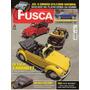 Revista Fusca & Cia. Nº78 (tenho Outros Números Também)