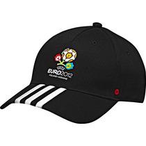 Boné Adidas Uefa 3s Euro Oficial Futebol Veja Frete
