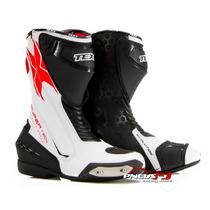 Bota Motociclista Sport Texx Super Tech
