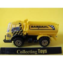 Miniatura De Caminhão Bardhal (ss) Brinquedo - Pevi Novo