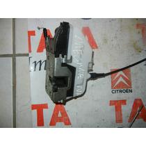 Fechadura Porta Dianteira Esquerda Megane 2003 10010