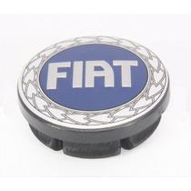 Calota Fiat Para Rodas Esportivas Originaiis