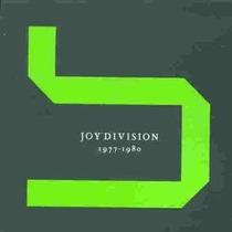 Joy Division - Substance 1977 - 1980. (lacrado)