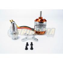 Motor Brushless Turnigy D2836/8 1100kv Aeromodelo P. Entrega