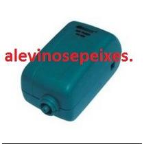 Compressor De Ar Resun Ac-1000 1s 2,5w 220v. Alevinosepeixes