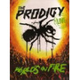 Cd + Dvd The Prodigy - Live World