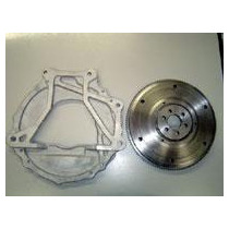 Kit Adaptacao Motor Ap Em Fusca