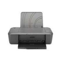 Impressora Hp Deskjet 1000 J110a Jato De Tinta / Cart Hp 122