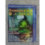 Revista Gamers Pró Dicas 02 Playstation Saturn Snes Mega Dri