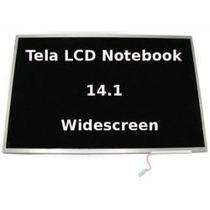 Tela Lcd Notebook Lcd 14.1 Notebook Acer Aspire 4530 Nova