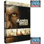 O Planeta Dos Macacos: A Origem Blu-ray Steelbook Pt-br