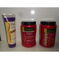 Shambelle Kit Completo Para Uma Perfeita Desoxidação