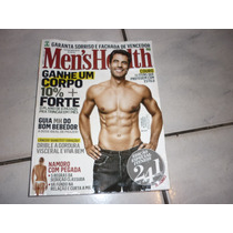 Revista Masculina Mens Health N.74