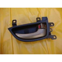 Macaneta Interna Porta D-d Do Hyundai Elantra 2013