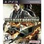 Jogo Midia Fisica Avião Ace Combat Assault Horizon Play Ps3