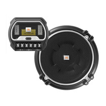 Kit 2 Vias Jbl Audio Gto-608c (6 Pols. / 140w Rms)