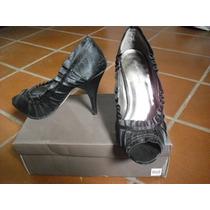 Sapato Charlotte Russe Importado Tam 37