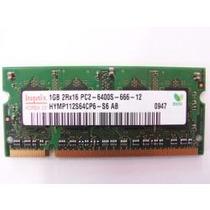 Memoria So-dim Hynix Para Notebook, Imac E Macbook