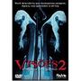 Dvd Visões 2 - A Vingança Dos Fantasmas