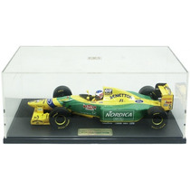 Tamiya 1/20 Benetton B193b F1 Schumacher - Montado Display