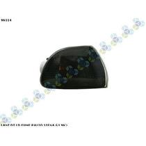Lanterna Dianteira Le/ld Ht Fume Palio Siena G1 96/...